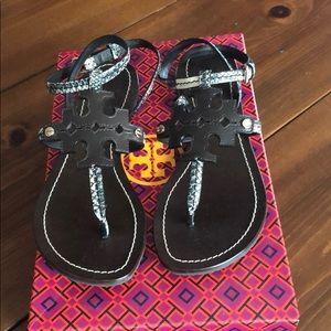 Tory Burch strap sandals